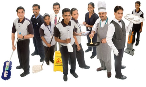 facility management companies in Ncr